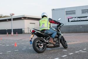 Motorrijles Alkmaar