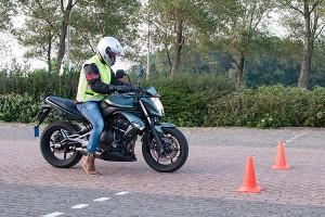 Spoedcursus motorrijbewijs Heiloo Uitgeest